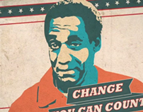 """Centric TV """"Cosby for President"""" Promo"""