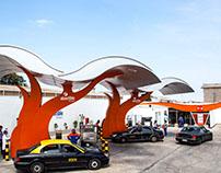 Estaciones Autogas Abastible