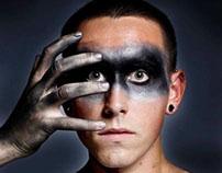 Alternative Portraiture (Digital Photography)