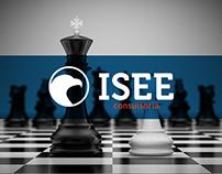 ISEE Consultoria • Identidade Visual