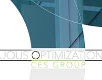 CES GROUP BRANDING