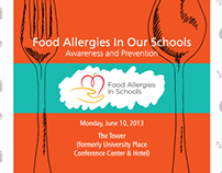 Food Allergies In Schools Symposium Artifacts