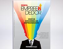 Revista Perfil Empreendedor