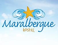 Maralbergue - Site e App