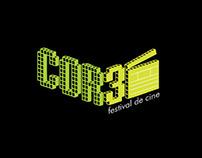 COR3 Festival de Cine: 2012