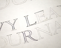 Ivy Leaves Journal of Literature & Art Vol. 88