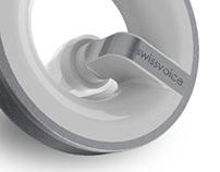 YOYO BLUETOOTH EARPHONE for Swissvoice