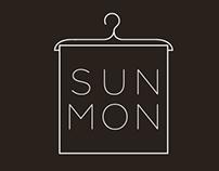 SUMMON—服装品牌连锁店