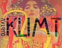 Gustav Klimt Poster