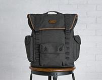 Marley // Bag Line