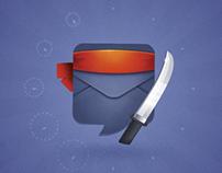 SMS-Ninja