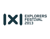 Explorers Festival 2013 powered by Beta-I - Infographic