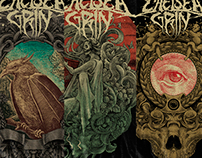 CHELSEA GRIN PROJECT ART