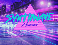 Synthwave works
