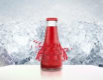 Campari Soda Animation
