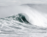 Waves & Wind