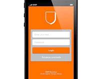 IDEP Mobile App