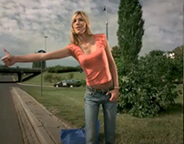 "Ikea ""Summer Sale"", TV 2004"