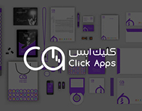 Corporate Id.// ClickApps For IT Solution