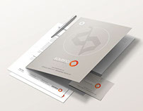Corporate File Folder Mock Ups Vol_1.2