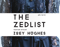 TheZedList Look Book