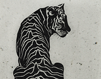 Tiger's unknown pleasures