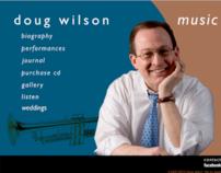 Doug Wilson Music