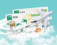 TEB / Bonus Air
