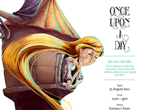 Once Upon a Day - Kindness Campaign