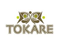 Rediseño Imagen Parque Natural TOKARE