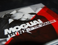 Moguai - Punx up the Volume