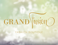 Grand Fusion - Fashion Boutique
