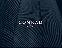 Conrad Miami Creative