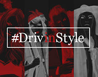 Drivinstyle
