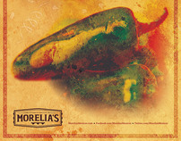 Morelia's Mexican