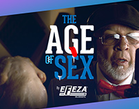 The Age of Sex - EFEZA