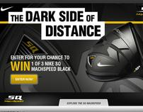Nike SQ contest site
