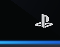 Playstation 4 App Icon