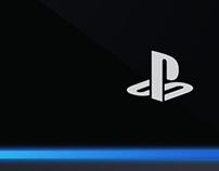 Playstation 4 App Icon