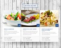 Sea Recipes