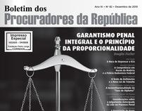 Boletim dos Procuradores da República