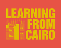 Learning From Cairo
