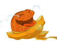 Illustration App Super Puzle Aventuras-Cherrytel