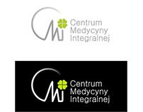 Logotype and branding for CMI