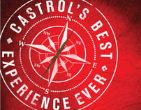 Castrol's Best Experience Ever Promotion
