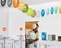 Project Optimize Traveling Exhibit