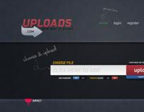 Uploads