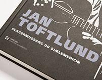 Jan Toftlund - Flagermussange og sjælemedicin