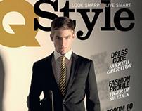 GQ Style - Job Shadow