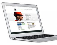 Web Design - Instituto Tecnico del Petroleo